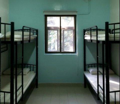 YHA昂坪戴维斯青年旅舍(大屿山)(YHA Ngong Ping Youth Hostel)