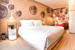 高雄中央公园英迪格酒店(Hotel Indigo Kaohsiung Central Park)