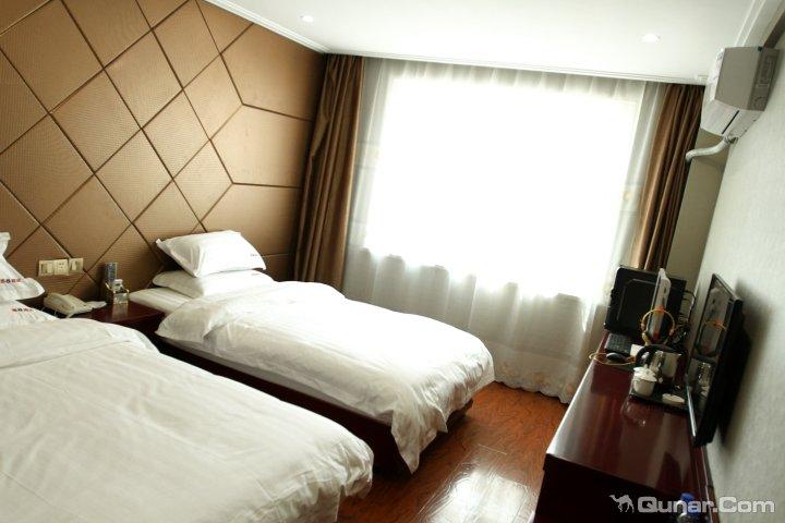 吕梁速八酒店火车站店
