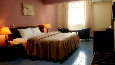 穆特拉酒店(Mutrah Hotel)