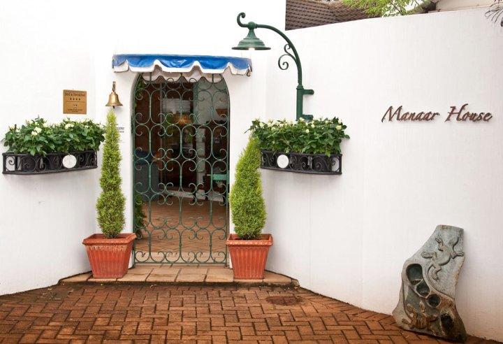 曼纳酒店(Manaar House)
