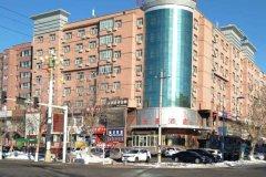 阿勒泰长景酒店