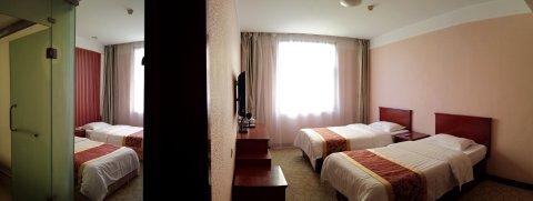 长治中潞滨河酒店