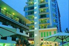 芭堤雅发现海滩酒店(Pattaya Discovery Beach Hotel)