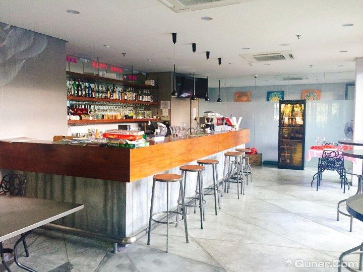 槟城GLOW酒店(GLOW Penang)