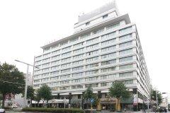 名古屋国际大酒店(Nagoya Kokusai Hotel)