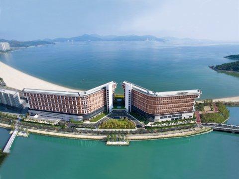 惠州小径湾艾美酒店