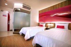 雅加达LTC格罗多克飞舞酒店(Favehotel LTC Glodok Jakarta)