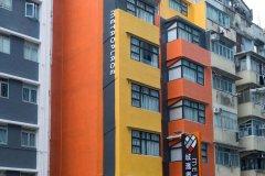 香港城汇奥运酒店(Metroplace Olympic Hotel)
