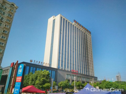武汉光谷潮漫凯瑞国际酒店