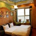 济南格调酒店