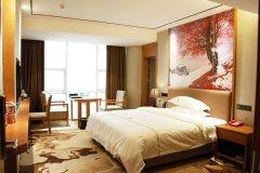 瑞金金宏豪泰国际大酒店