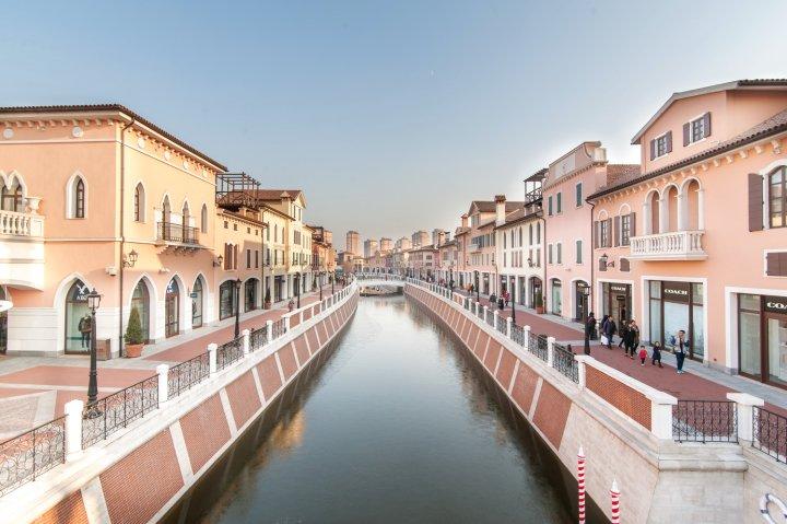 天津佛罗伦萨旁的宜休家舍公寓泉水道分店