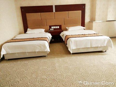 且末县温州商务宾馆