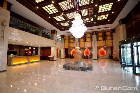 易县燕宫大酒店