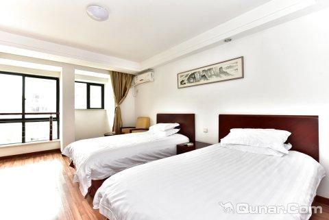 慈溪大湾世纪酒店