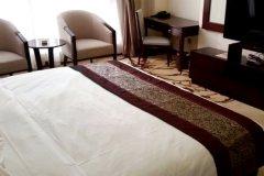 霸州金孔雀温泉酒店