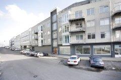 雷克雅未克一角 - 布劳塔尔霍特公寓(A Part of Reykjavík Apartments - Brautarholt)