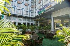 贝斯特韦斯特绿色山丘酒店(Best Western Green Hill Hotel)