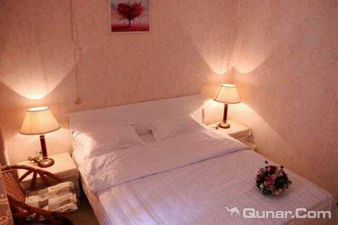 北戴河刘庄家庭旅馆临海小住店