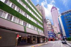 台北日记旅店台北车站新馆(Diary of Taipei - Taipei Station Branch)