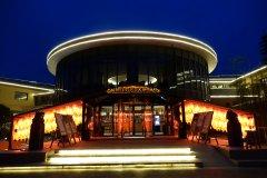 陕西太白山凤凰温泉酒店