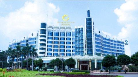 广州科尔海悦酒店