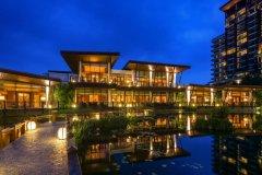 三亚海棠湾君悦酒店
