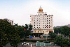 珠海新恒安酒店
