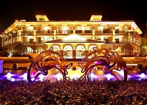 赤水圣地长江半岛酒店