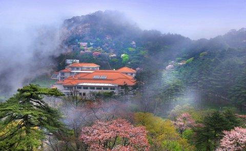 黄山狮林大酒店