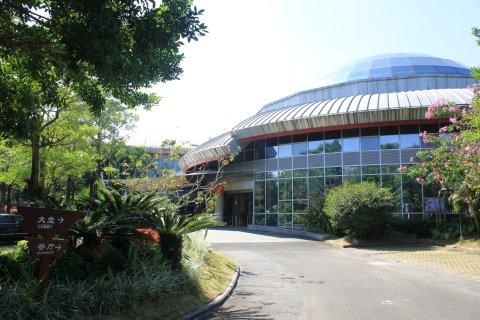 保亭中南温泉公寓酒店