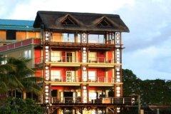 皇家夕阳住宿加早餐旅馆(Azure Beach Hotel Boutique)
