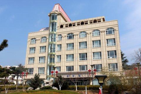 威海电子宾馆