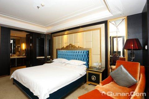 广汉新滨江酒店