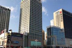全季酒店(威海火车站店)