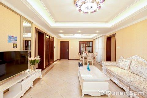 青岛海边之家度假公寓