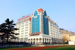 青岛体育之家大酒店