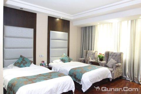 绵阳四驿酒店青义镇西南科技大学店