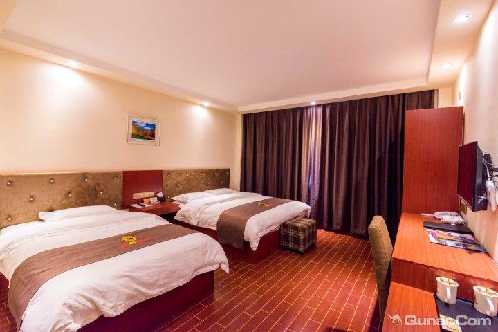 速8酒店稻城亚丁景区口店