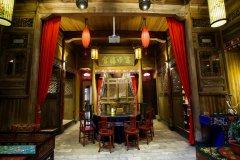 黟县徽娘文化民俗酒店