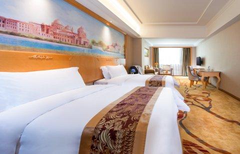 维也纳国际酒店(深圳布吉大芬店)