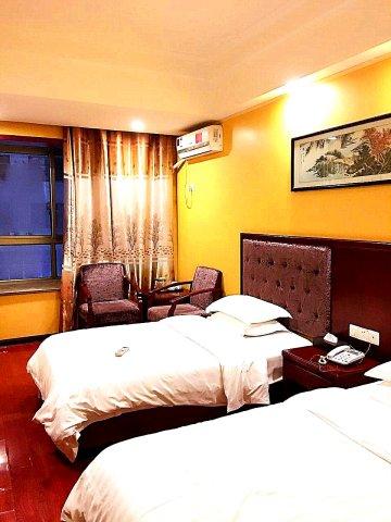 浏阳良奇大酒店