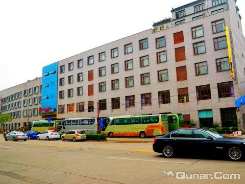上海珠街阁大酒店