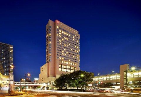 广岛喜来登大酒店(Sheraton Grand Hiroshima Hotel)