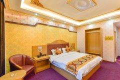 稻城贡嘎大酒店