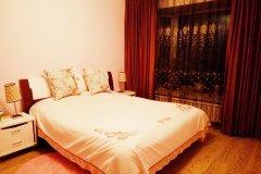 哈尔滨复式温馨大宅公寓
