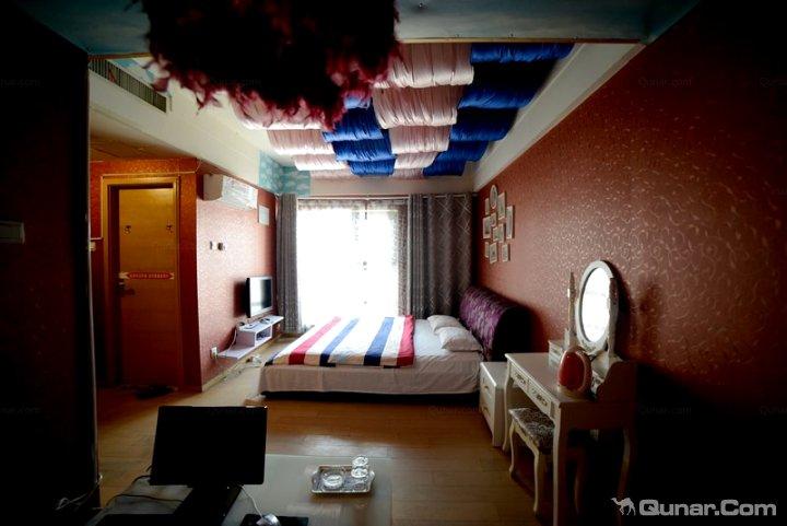 天津蓝色梦幻公寓