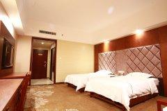 衡阳和一大酒店