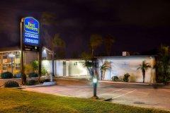 杰拉尔敦款待贝斯特韦斯特修尔住宿精选酒店(Hospitality Geraldton, SureStay Collection by Best Western)
